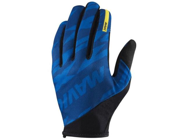 Mavic Deemax Pro Gloves Herren sky diver